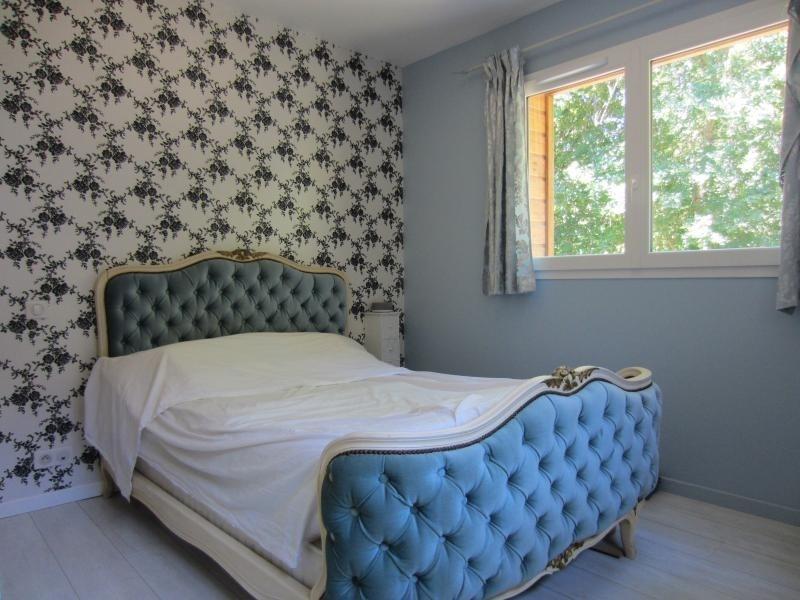 Sale house / villa Mios 443000€ - Picture 6