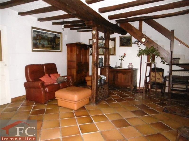 Vente maison / villa Fortan 123300€ - Photo 2