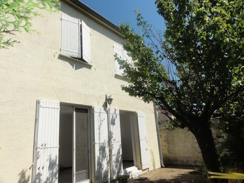 Vente maison / villa Avignon 199000€ - Photo 1