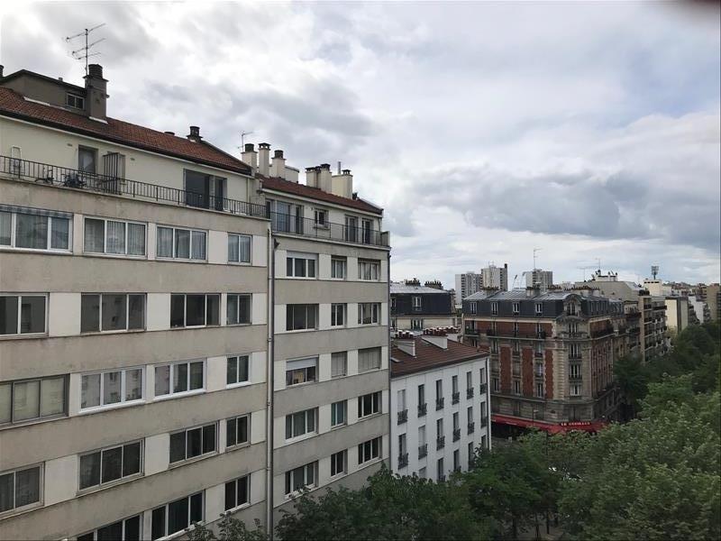 Vente appartement Paris 13ème 835000€ - Photo 12