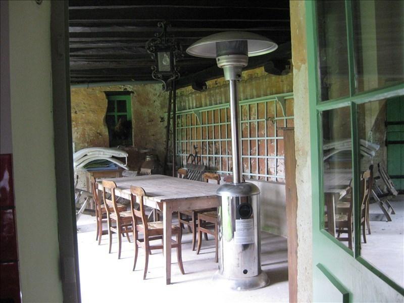 Vente maison / villa La roche guyon 498000€ - Photo 8