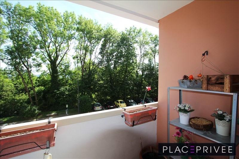 Venta  apartamento Malzeville 162000€ - Fotografía 2