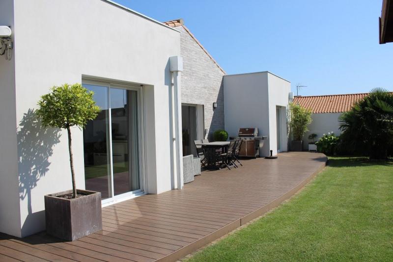 Deluxe sale house / villa Chateau d olonne 675000€ - Picture 6