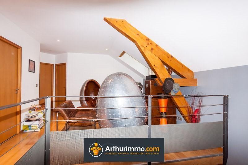 Sale house / villa Morestel 375000€ - Picture 7