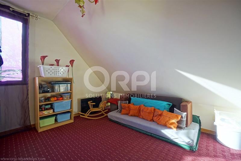 Vente maison / villa Fleury sur andelle 169000€ - Photo 7