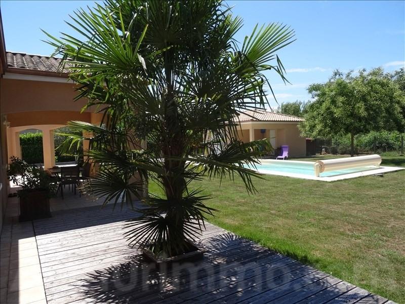 Vente maison / villa Bergerac 240000€ - Photo 1