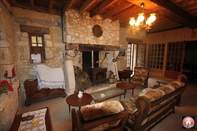Sale house / villa Saint georges de monclard 251000€ - Picture 3