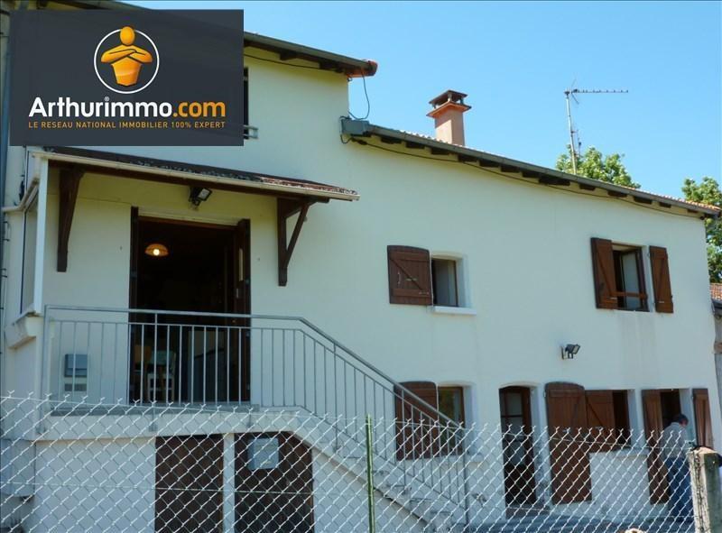 Sale house / villa Le crozet 59000€ - Picture 1