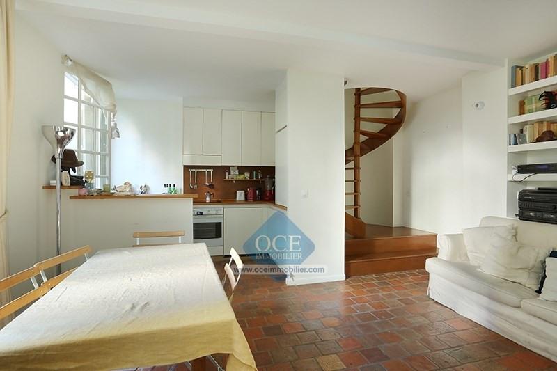 Sale apartment Paris 5ème 730000€ - Picture 3