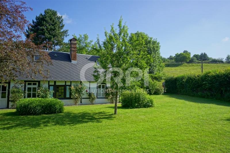 Sale house / villa Les andelys 167000€ - Picture 12