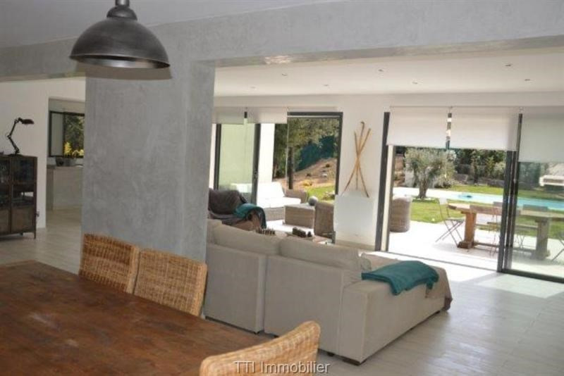Sale house / villa Plan de la tour 980000€ - Picture 7