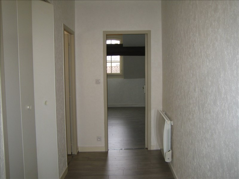 Rental apartment Perigueux 440€ CC - Picture 5