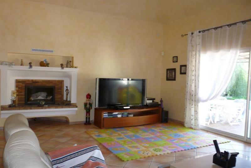 Immobile residenziali di prestigio casa Levens 636000€ - Fotografia 5