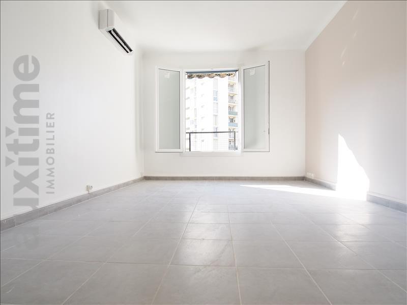 Rental apartment Marseille 3ème 550€ CC - Picture 2