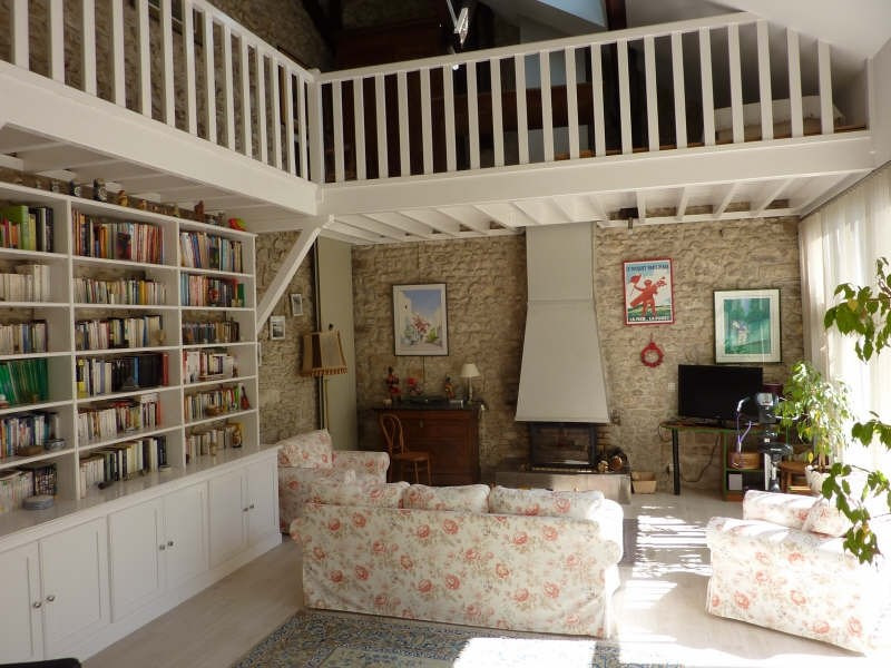 Vente de prestige maison / villa Fontainebleau 1350000€ - Photo 5