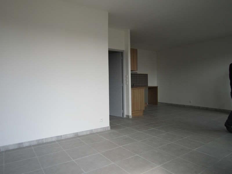 Location appartement Carcassonne 595€ CC - Photo 8