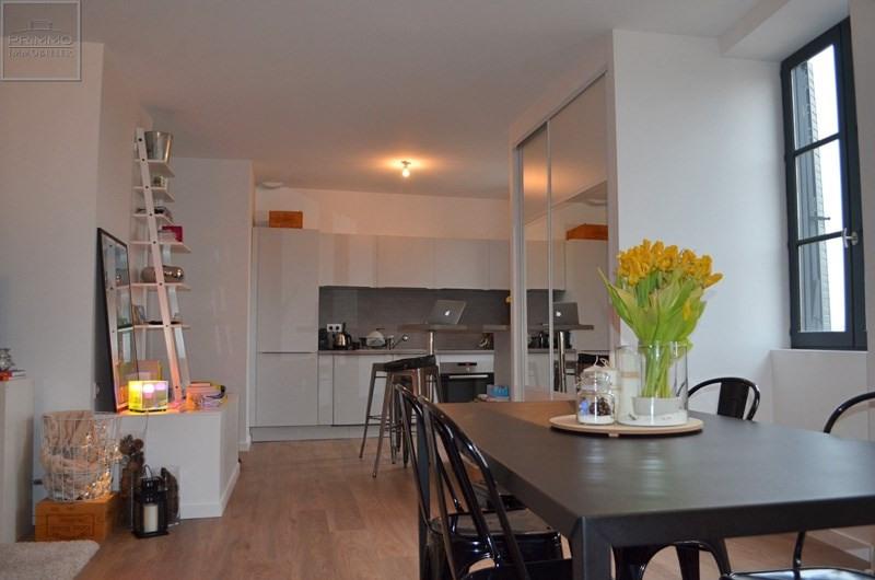 Vente appartement Saint cyr au mont d'or 380000€ - Photo 8