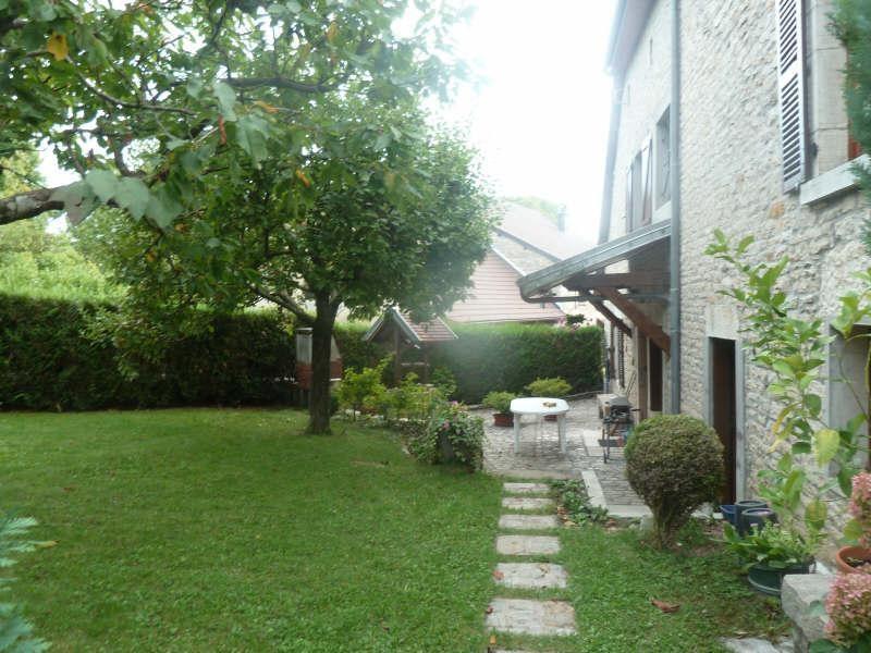 Vente maison / villa Besancon 470000€ - Photo 2