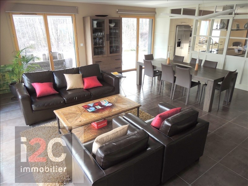 Vendita casa Divonne les bains 1350000€ - Fotografia 4