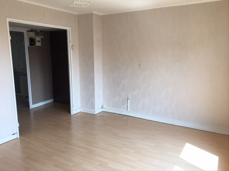 Sale apartment Groslay 156600€ - Picture 2