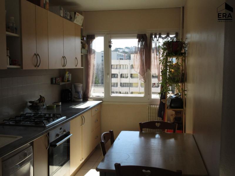 Sale apartment Lyon 9ème 230000€ - Picture 3