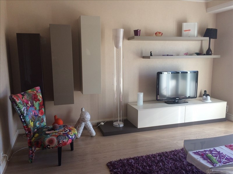 Deluxe sale apartment Pau 155000€ - Picture 5