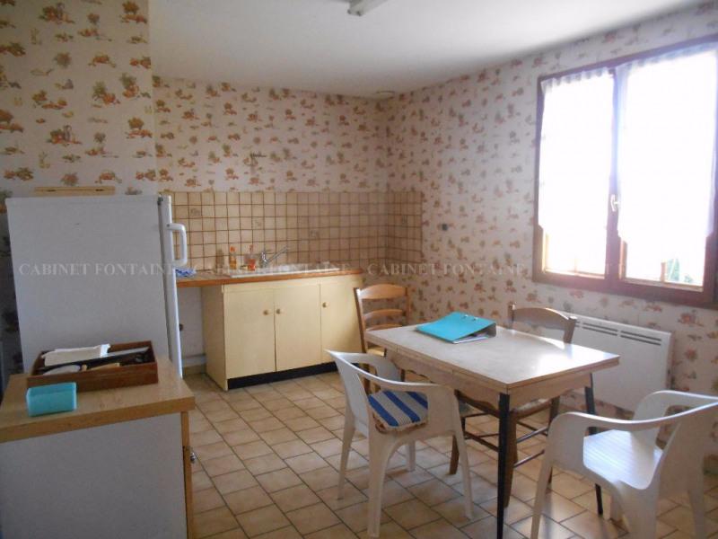 Venta  casa Abbeville saint lucien 218000€ - Fotografía 3