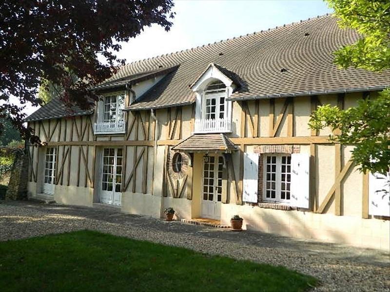 Verkoop  huis Maintenon 495000€ - Foto 2