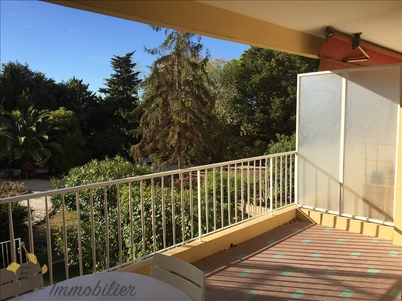 Vente appartement Antibes 285 000€ - Photo 6