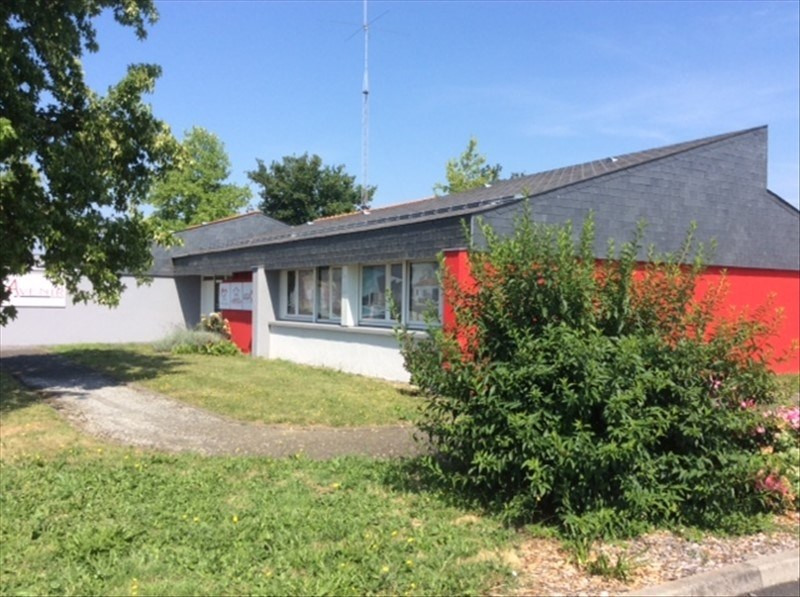 Location bureau Cholet 2000€ HT/HC - Photo 2