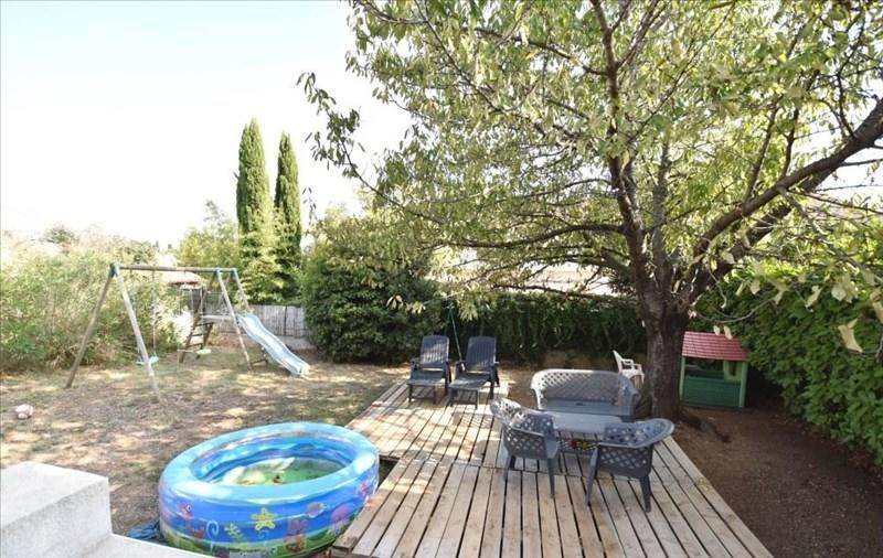 Vente maison / villa Baillargues 325000€ - Photo 1
