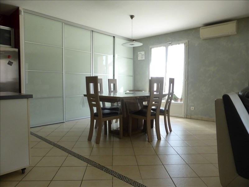 Sale house / villa Villars les dombes 369000€ - Picture 4