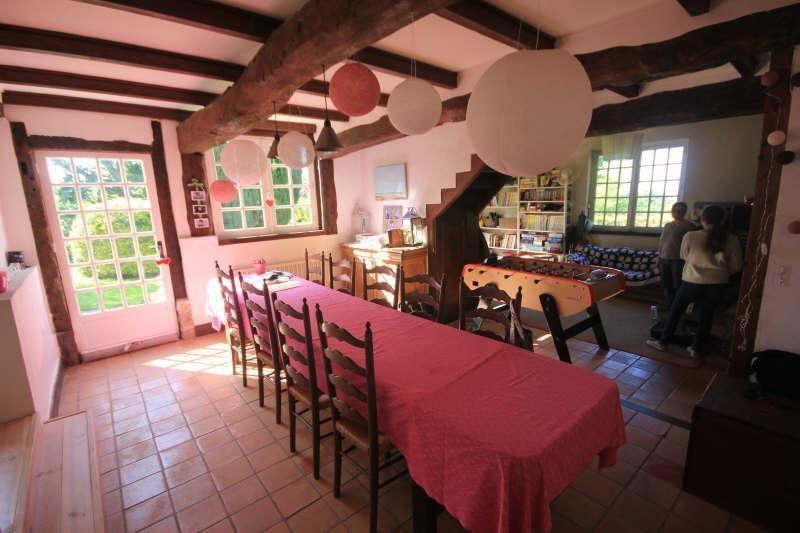 Sale house / villa Villers sur mer 545000€ - Picture 7