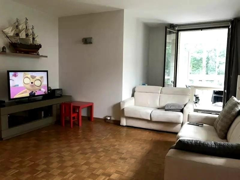 Vente appartement Villennes sur seine 325 000€ - Photo 1