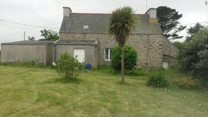 Sale house / villa Landeda 175000€ - Picture 1