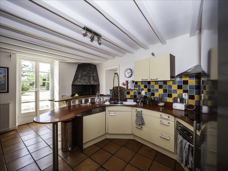 Sale house / villa Albi 430000€ - Picture 6