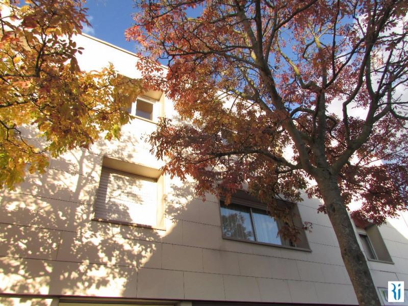 Vente appartement Rouen 162500€ - Photo 1
