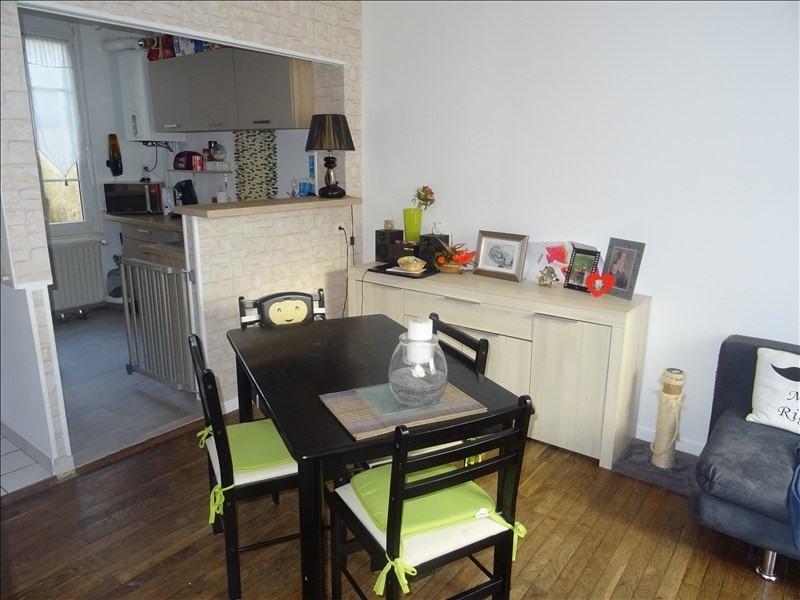 Sale apartment Ste savine 76000€ - Picture 1