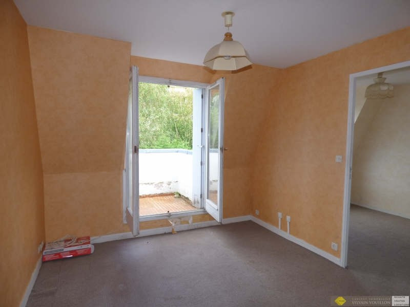 Investment property apartment Blonville sur mer 64 000€ - Picture 2