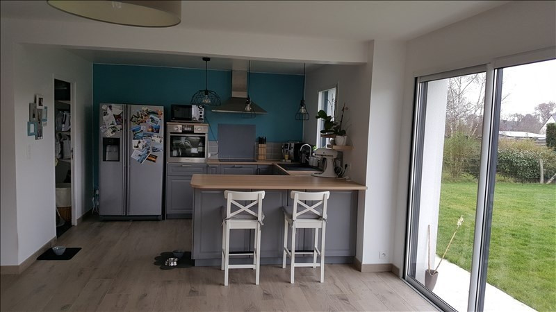 Vente de prestige maison / villa St andre des eaux 399000€ - Photo 5