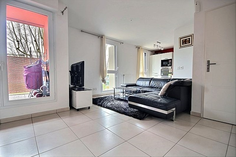 Vente appartement Alfortville 360000€ - Photo 2