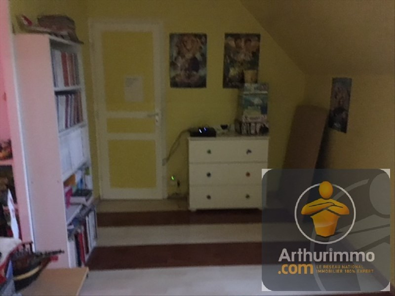 Vente maison / villa Courtry 355 300€ - Photo 10