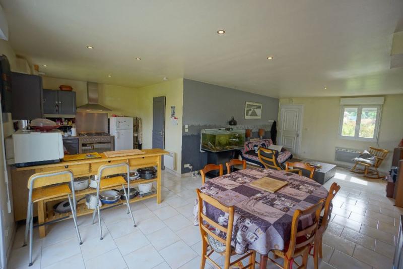 Vente maison / villa Gaillon 210000€ - Photo 2