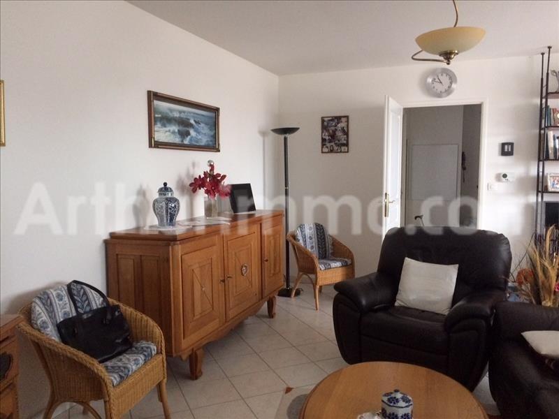 Vente appartement Fecamp 214000€ - Photo 3