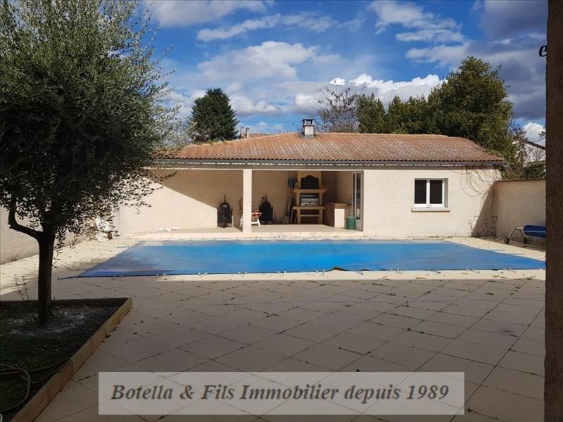 Sale house / villa Vallon pont d arc 309000€ - Picture 1