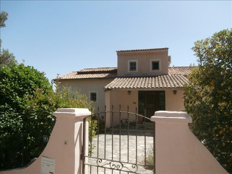 Sale house / villa Pierrevert 498000€ - Picture 7