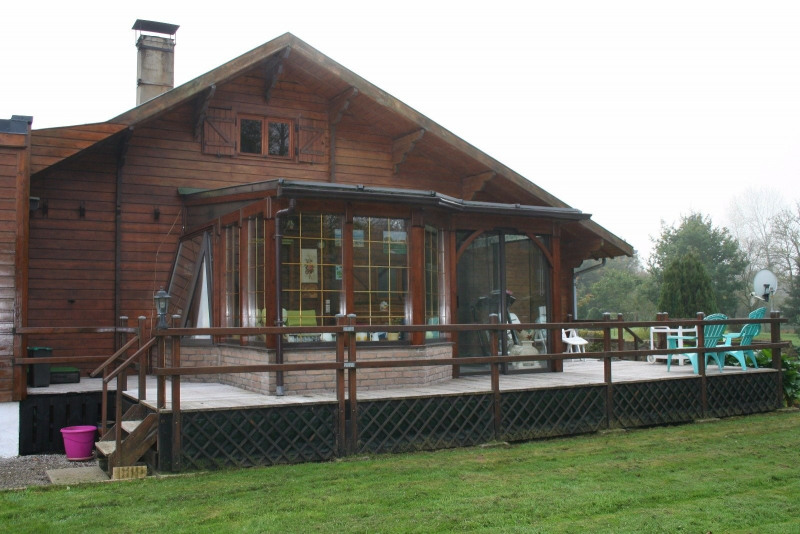 Vente maison / villa Renty 204750€ - Photo 7