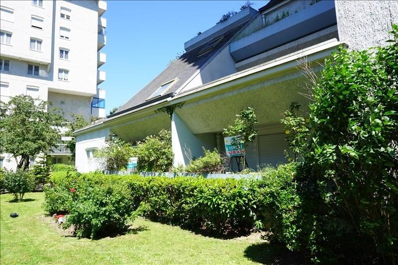 Vente appartement Noisy le grand 290200€ - Photo 1