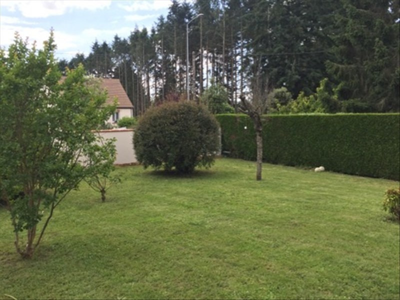 Sale house / villa Vineuil 195 000€ - Picture 3