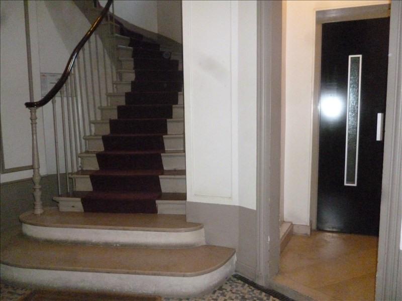 Deluxe sale apartment Paris 10ème 1335000€ - Picture 2